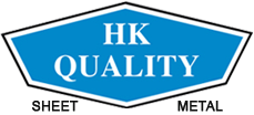 H K Quality Sheet Metal logo